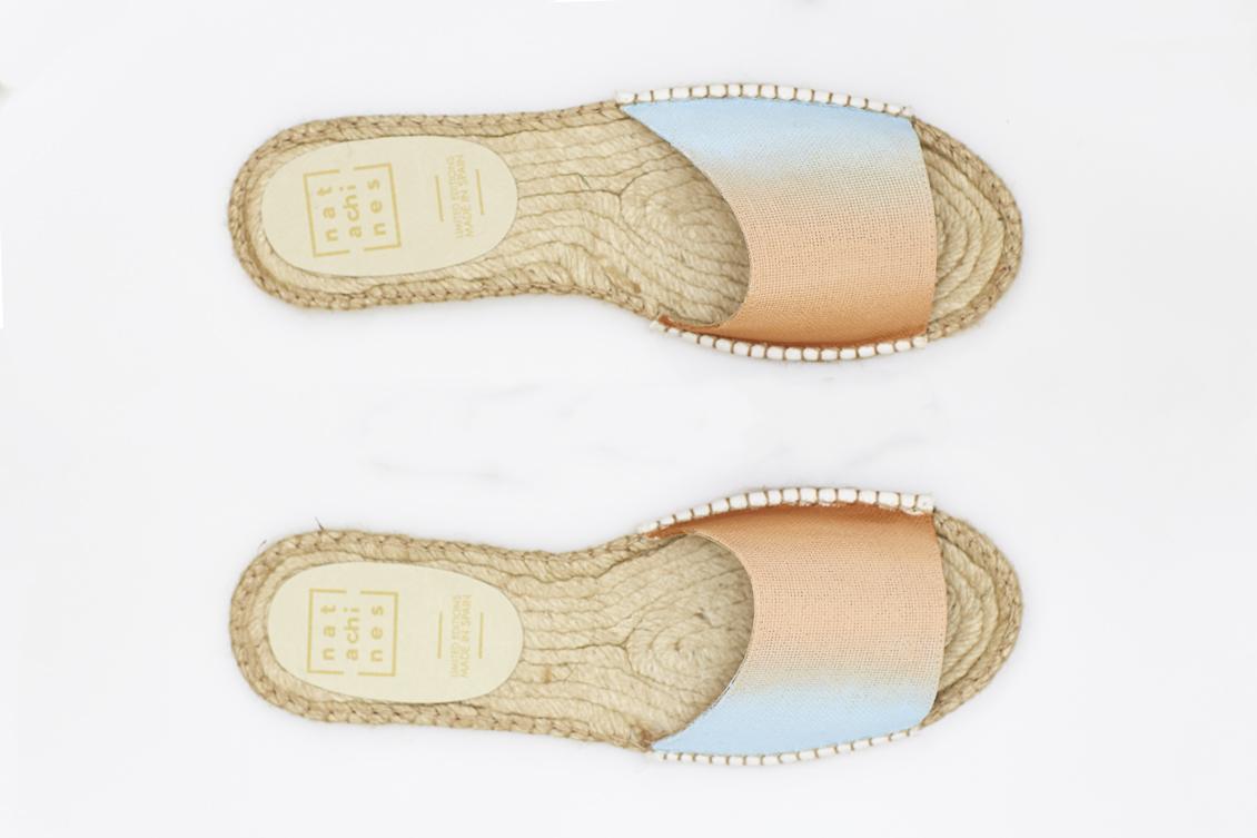 sandalias de mujer SS19 de natachines