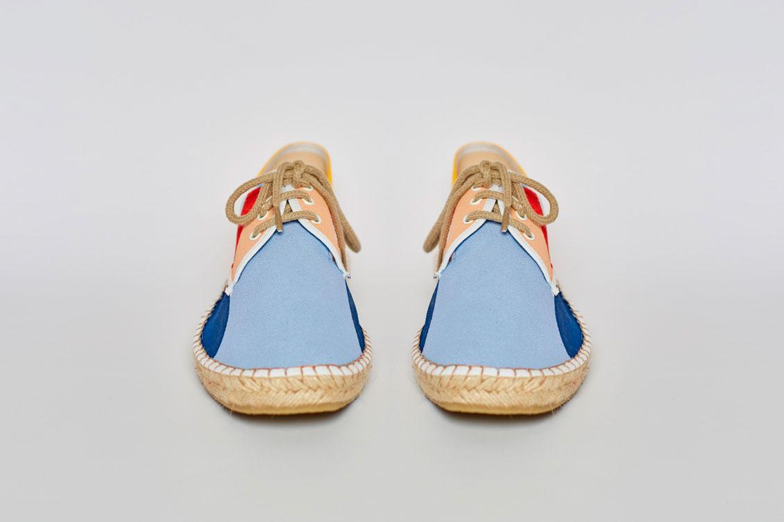 zapatillas unisex con cordones para mujer y hombre